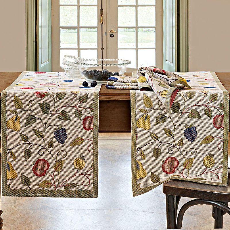 serviettes linge de table de su de hagen grote suisse. Black Bedroom Furniture Sets. Home Design Ideas