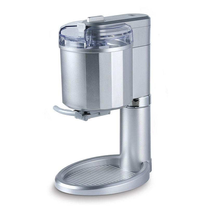 Machine pour glace l 39 italienne avec distributeur - Machine glace italienne pour maison ...