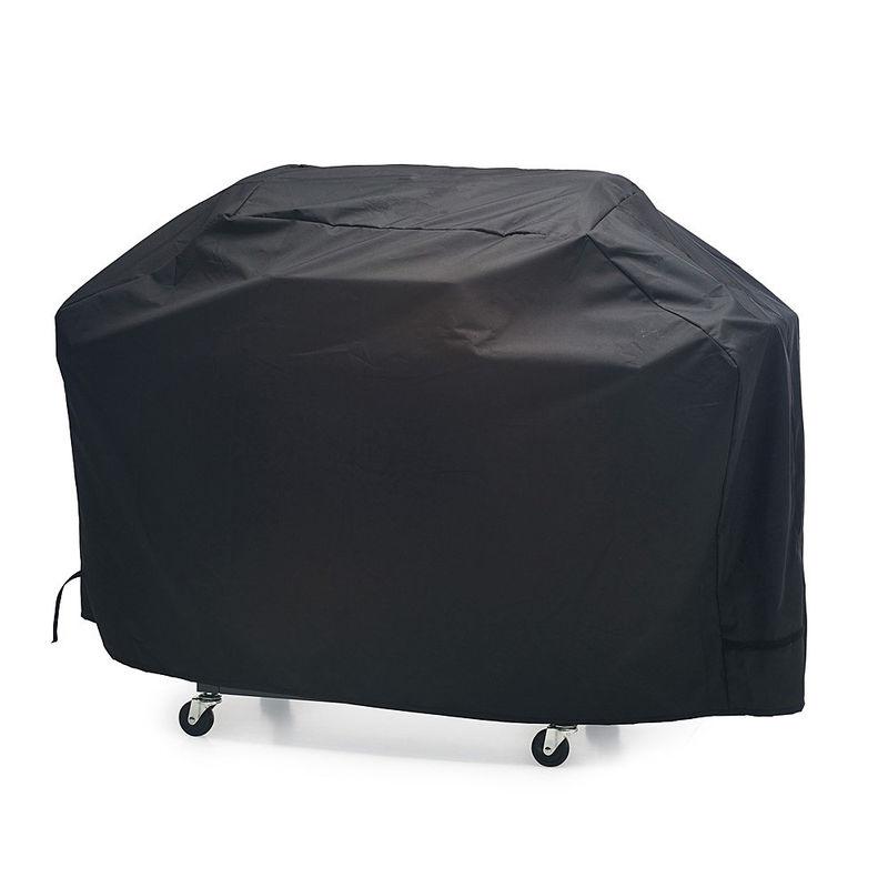 housse de protection pour cuisine barbecue volutive l ments assembler librement hagen. Black Bedroom Furniture Sets. Home Design Ideas
