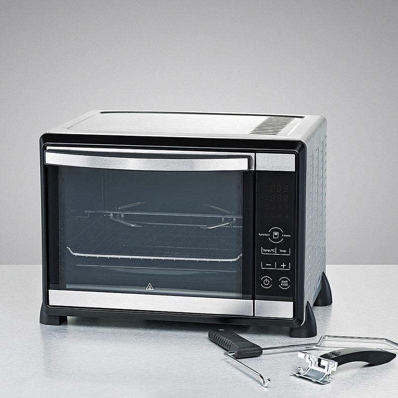 four sp cial pour une cuisson basse temp rature exacte. Black Bedroom Furniture Sets. Home Design Ideas