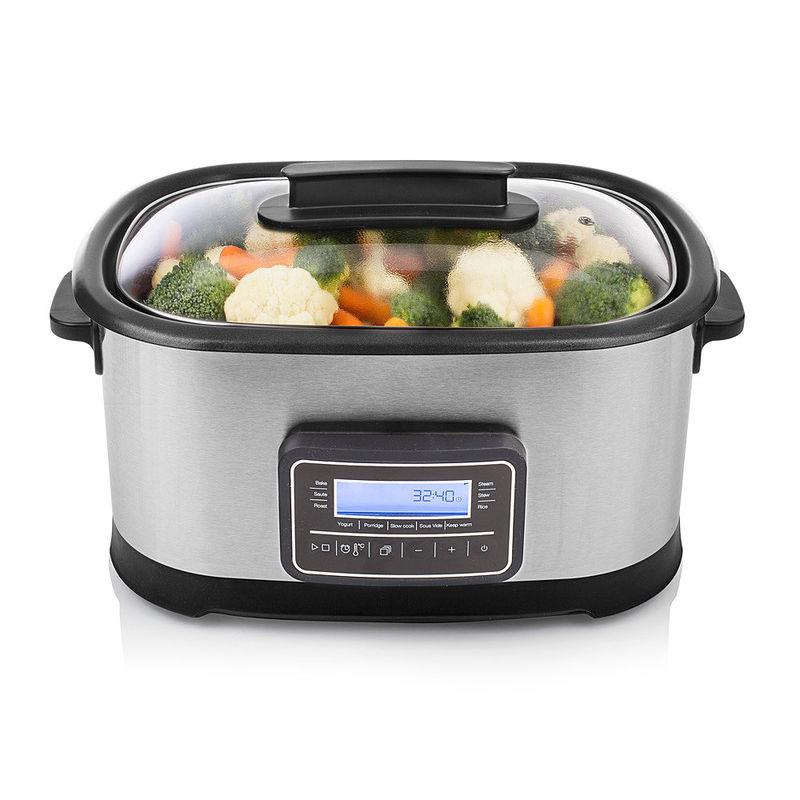 Cuiseur multifonction pour une cuisson sous vide et - Appareil multifonction cuisine et cuisson ...