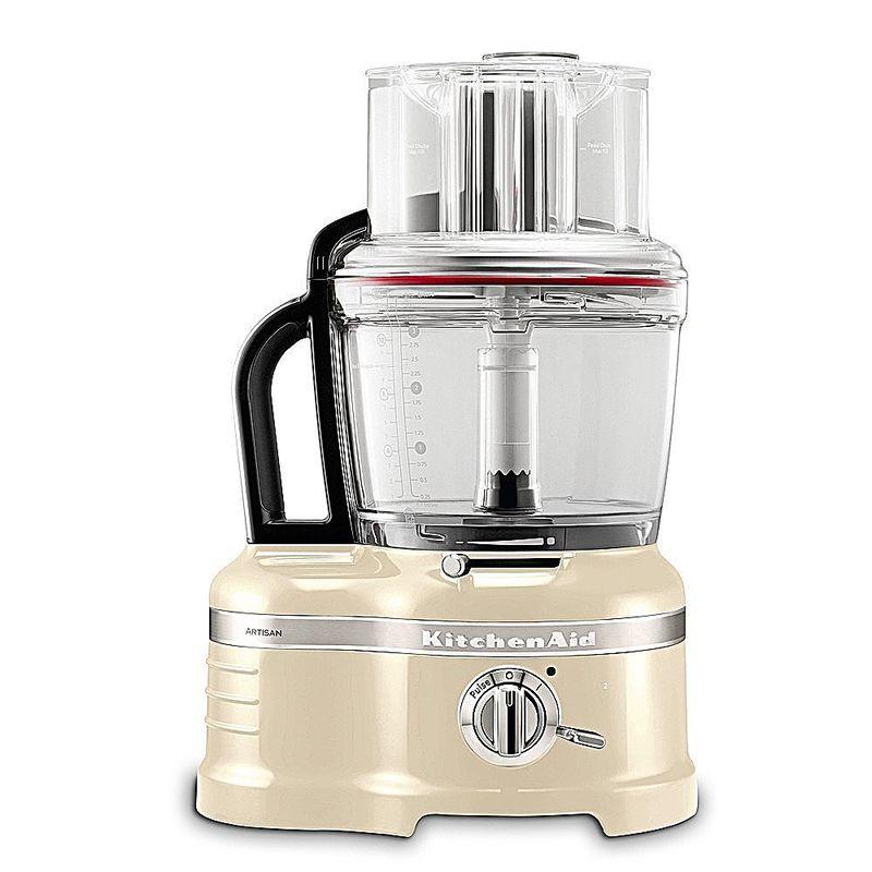 Le robot food processor kitchenaid hagen grote suisse for Robot cuisine kitchenaid
