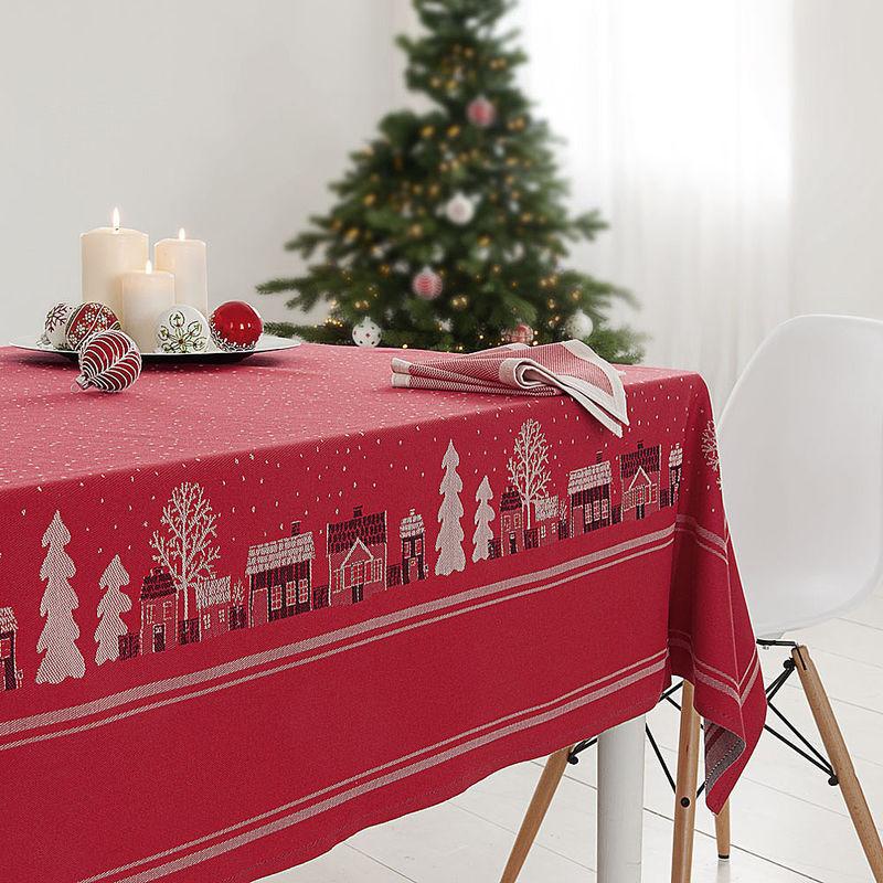 nappes linge de table su dois f rique hagen grote suisse. Black Bedroom Furniture Sets. Home Design Ideas
