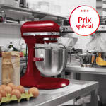 KitchenAid Power Plus 1,3 CV